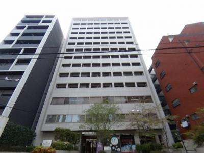 【外観】ホテルライクな高級リノベ部屋