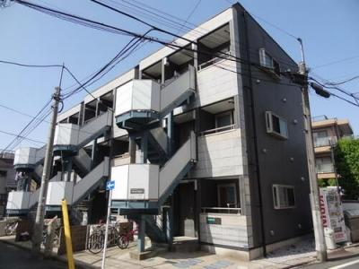 【外観】FUJISTA幡ヶ谷Ⅱ