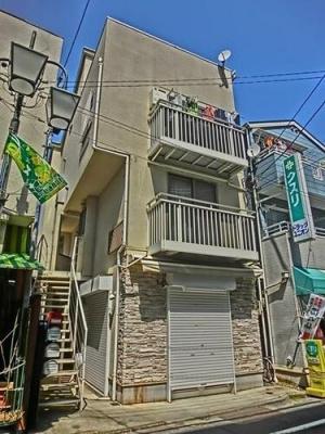 【エントランス】MOMOS HOUSE