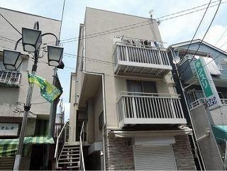 【外観】MOMOS HOUSE