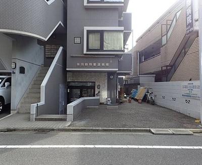 【エントランス】アークヒル