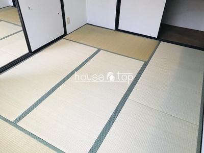 【和室】アネックス甲子園三番町(鳴尾北小・学文中学校区)