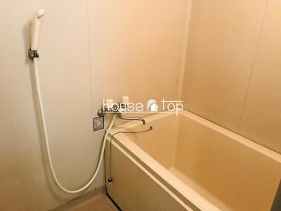 【浴室】アネックス甲子園三番町(鳴尾北小・学文中学校区)