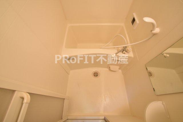 【浴室】HomeBuilder KISHINOSATO (旧ヴァンベール02)