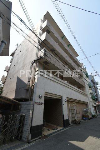 【外観】HomeBuilder KISHINOSATO (旧ヴァンベール02)