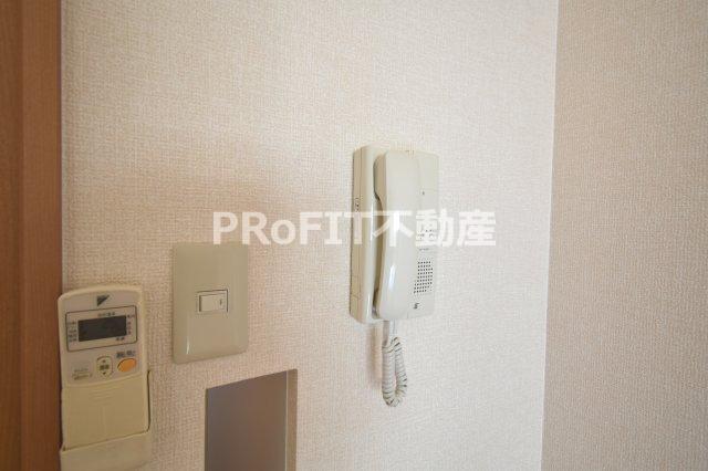 【設備】HomeBuilder KISHINOSATO (旧ヴァンベール02)