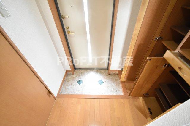 【玄関】HomeBuilder KISHINOSATO (旧ヴァンベール02)