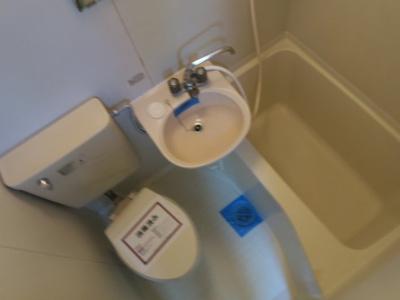 【浴室】スターコート西船橋