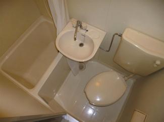 【浴室】秀和Ⅰマンション