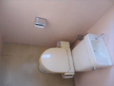 【トイレ】OAビル