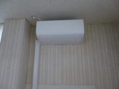 事務所(1)エアコン