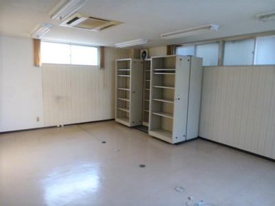 事務所(2)
