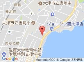 【地図】ソレイユ際川