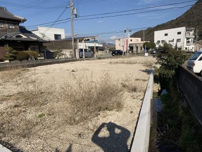 【外観】野村町土地