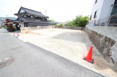 建築条件なし JR下祗園駅まで徒歩10分