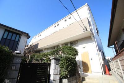 【外観】La casa di anrico