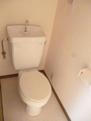 【トイレ】ハイツK