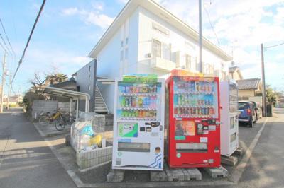 【周辺】エスポアール