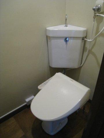 【トイレ】和田クリーンキャッスル