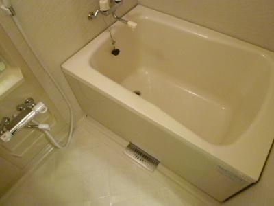 【浴室】ハイツエクセルIII番館