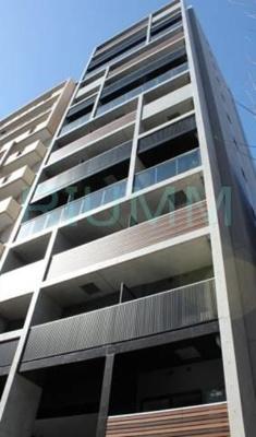 【外観】ズーム西新宿(ZOOM西新宿)