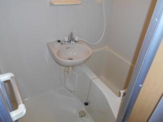 【浴室】ハイツエクセルVII番館