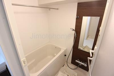【浴室】アルデールトモ北堀江