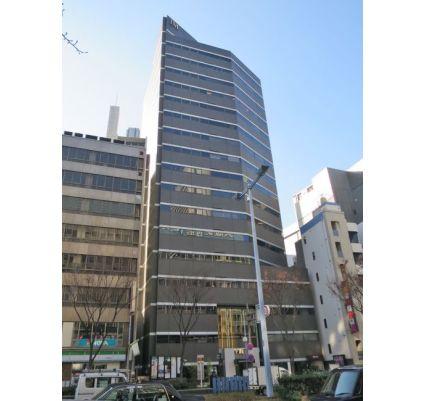 【外観】桜橋IMビル