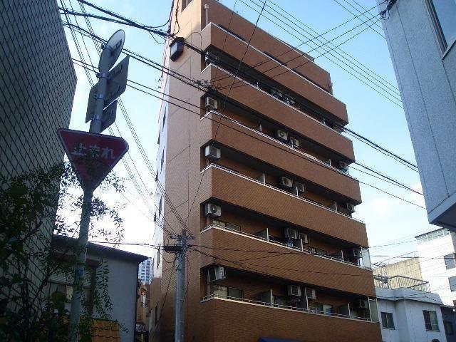【外観】タカヤマ北ビル