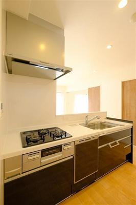 【キッチン】アークマンション鷺洲