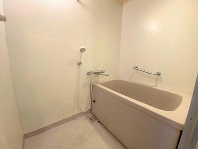 【浴室】マンション明舞