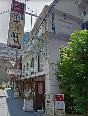 【外観】茶屋町MDビルⅡ