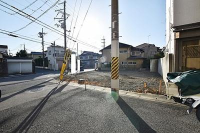 【外観】京都市山科区音羽前出町