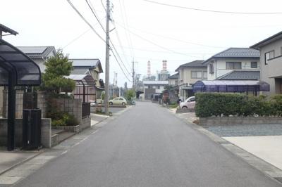 【周辺】吉岡中古住宅