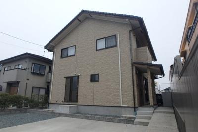 【外観】吉岡中古住宅