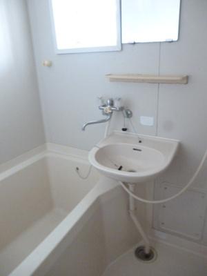 【浴室】クラウンハイツ彦根2