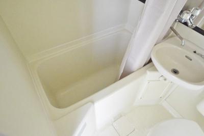 【浴室】第7セイワコート