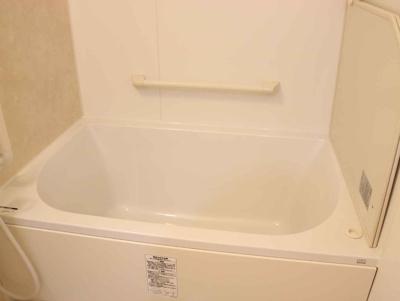 【浴室】岸和田コーポラス 2号棟