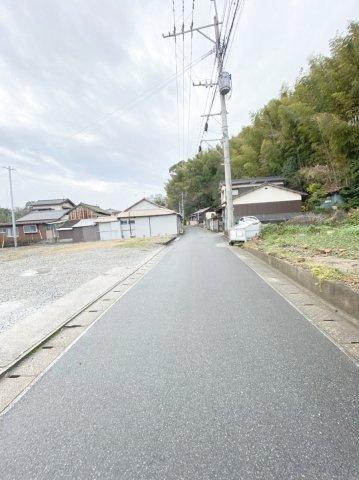 【周辺】新町売地