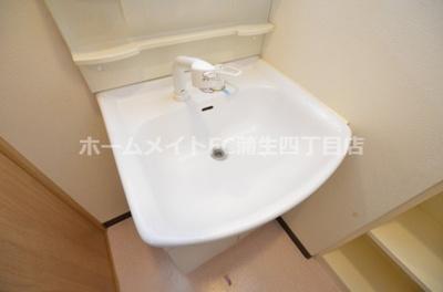 【独立洗面台】ドルチェヴィータ(都島)