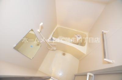 【浴室】ドルチェヴィータ(都島)
