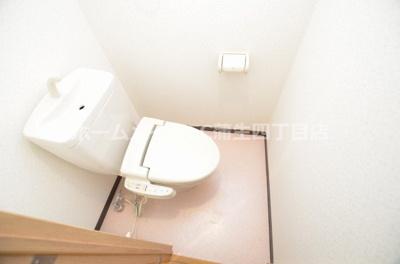 【トイレ】ドルチェヴィータ(都島)