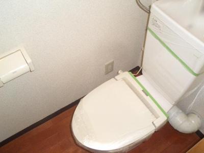 【トイレ】ランドマークシティ梅田東