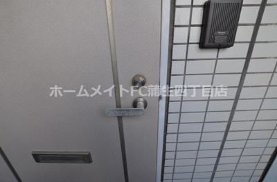 【玄関】オルゴグラート放出