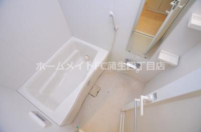 【浴室】Luana鶴見