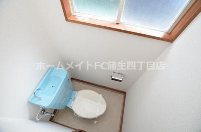 【トイレ】オーク8