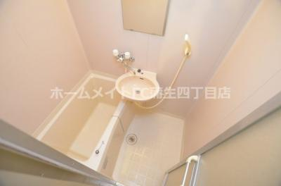 【浴室】ケオラホウ