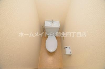 【トイレ】ケオラホウ