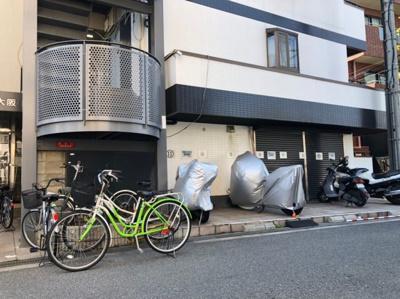 【その他共用部分】パシフィック新大阪
