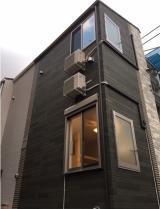 建築中のため、同施工会社の同仕様参考写真となります。